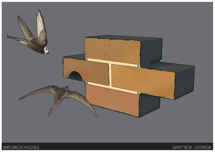 Swift Box image