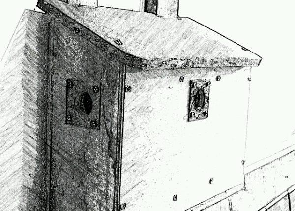 Sparrow Terrace Side Picture