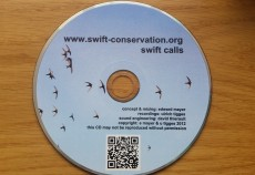 Swift Calls CD