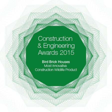 Most Innovative Construction Wildlife Product